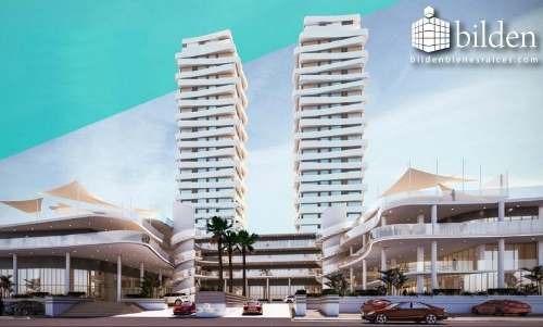 oficinas preventa punto laguna mall & living tower