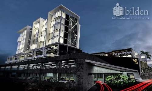 oficinas preventa torre v1 business center