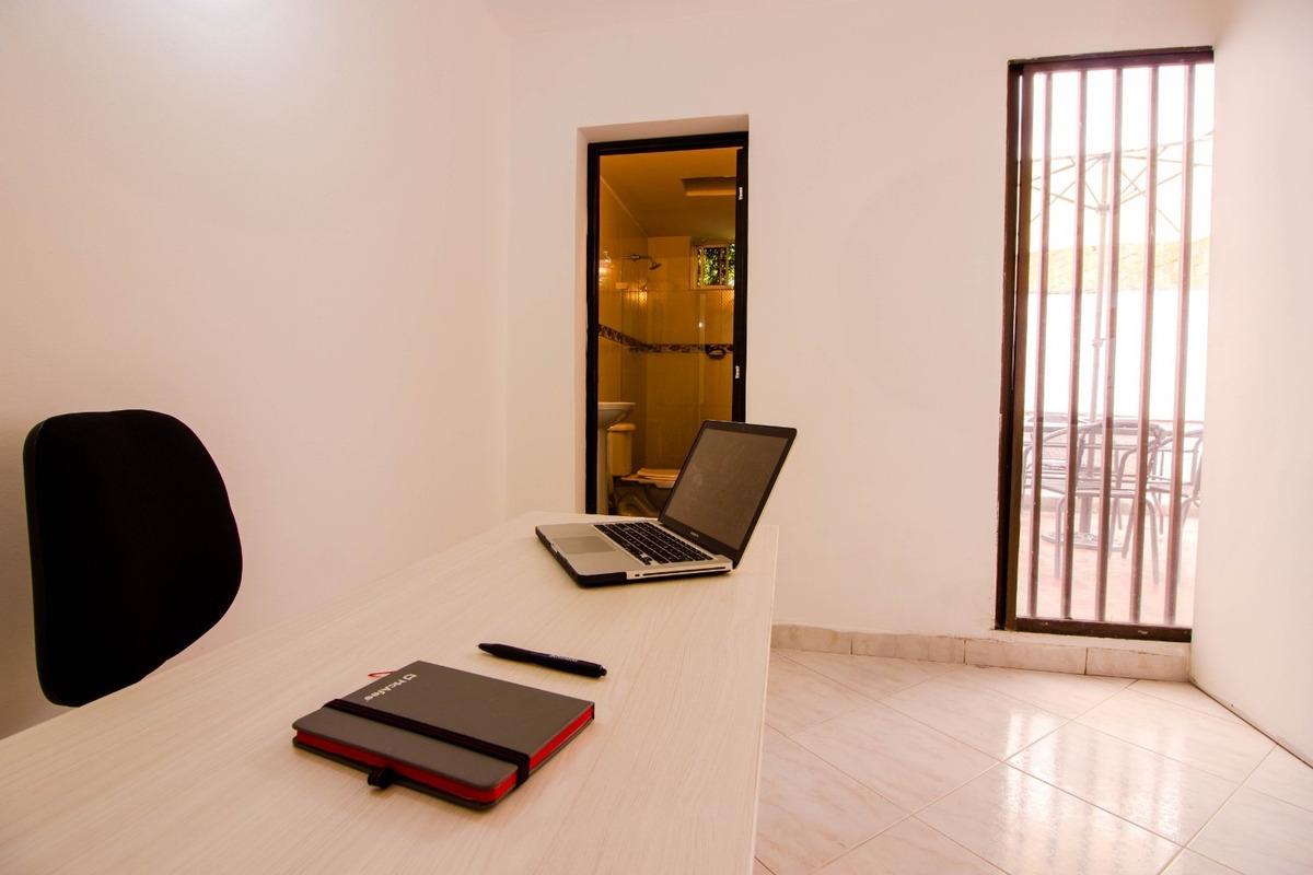 oficinas privadas - coworking espacios trabajo belen