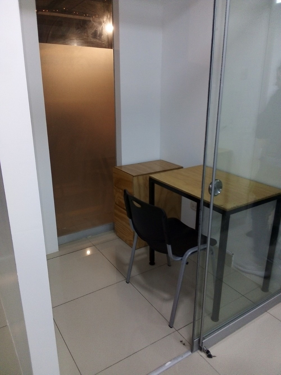 oficinas privadas desde...