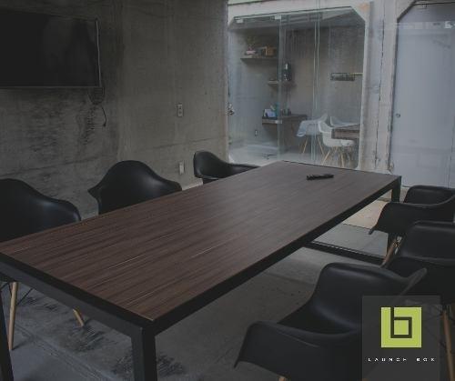 oficinas privadas en renta centro sur