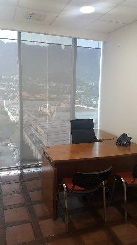 oficinas privadas en renta en torre ixco en san pedro