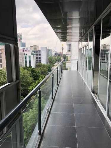 oficinas reforma cuauhtémoc