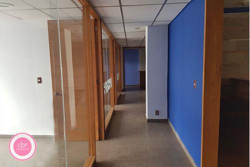 oficinas renta amsterdam, hipódromo condesa