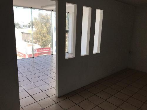 oficinas renta av. cuauhtémoc