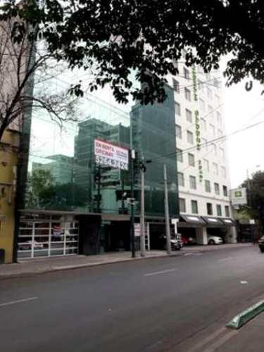 oficinas renta calle tolstoi col. anzures