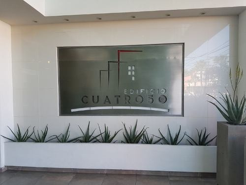 oficinas renta edificio cuatro50