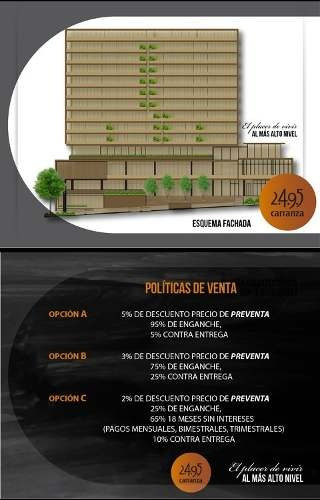 oficinas  renta en avenida venustiano carranza