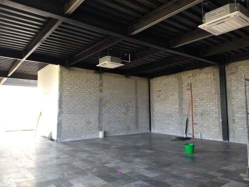 oficinas renta los olvera  //  cor180615b-jl