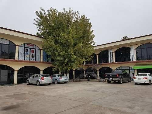 oficinas renta plaza san josé