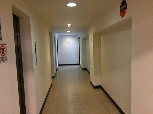 oficinas  renta  roma