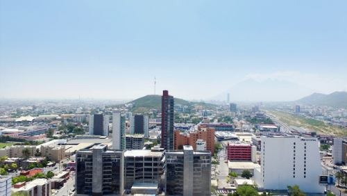 oficinas renta/venta torre evalor san jerónimo zona monterrey