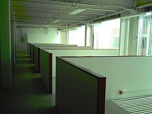 oficinas rta. coorp. impecable funcionando tlane. vigilancia