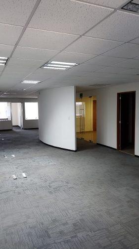 oficinas súper ubicadas piso completo