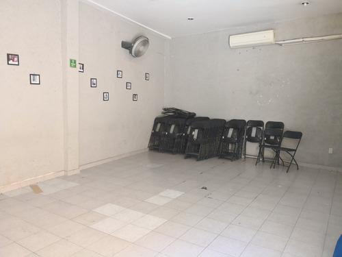 oficinas super ubicados en polanco edificio con seguridad