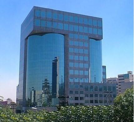 oficinas ubicadas en la zona sur de la ciudad