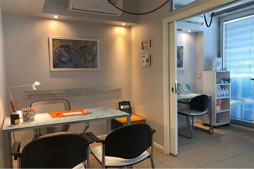 oficinas venta 45 mts 2 baños belgrano