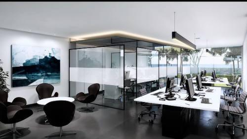 oficinas venta  armoran, montebello
