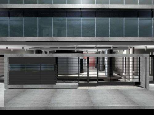 oficinas venta barracas