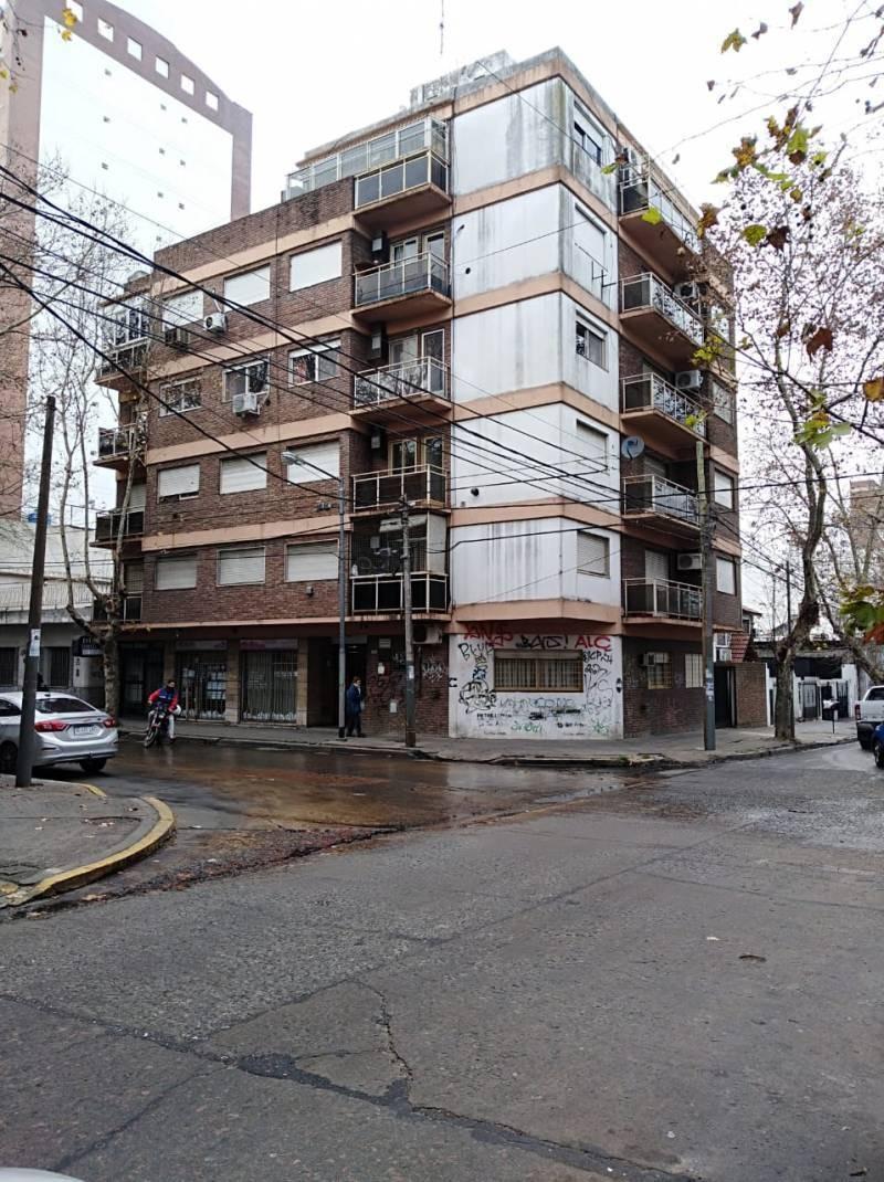 oficinas venta barrio parque general san martin