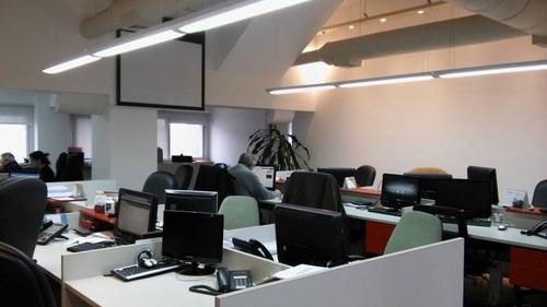 oficinas venta beccar