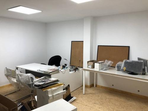 oficinas venta centro