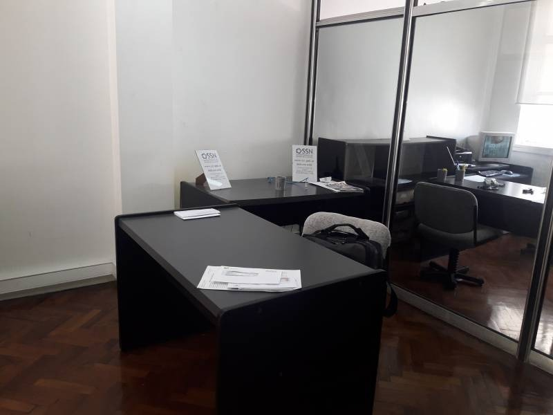 oficinas venta congreso