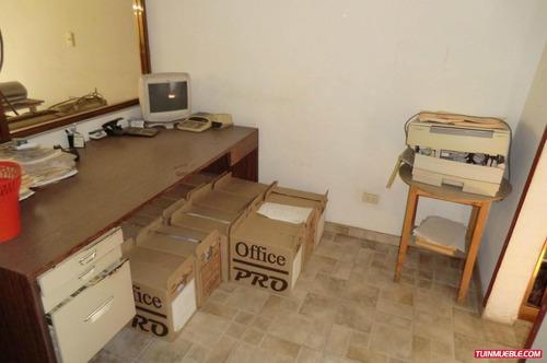 oficinas venta en los caobos mls#16-2877