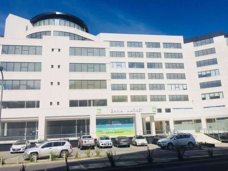 oficinas venta nordelta