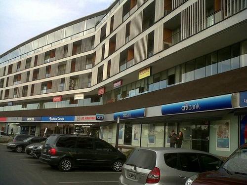oficinas venta nordelta puerta norte