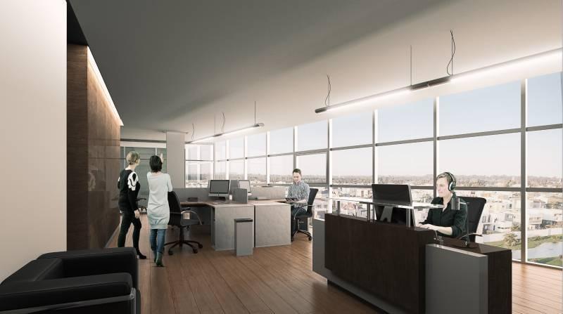 oficinas venta nuevo quilmes
