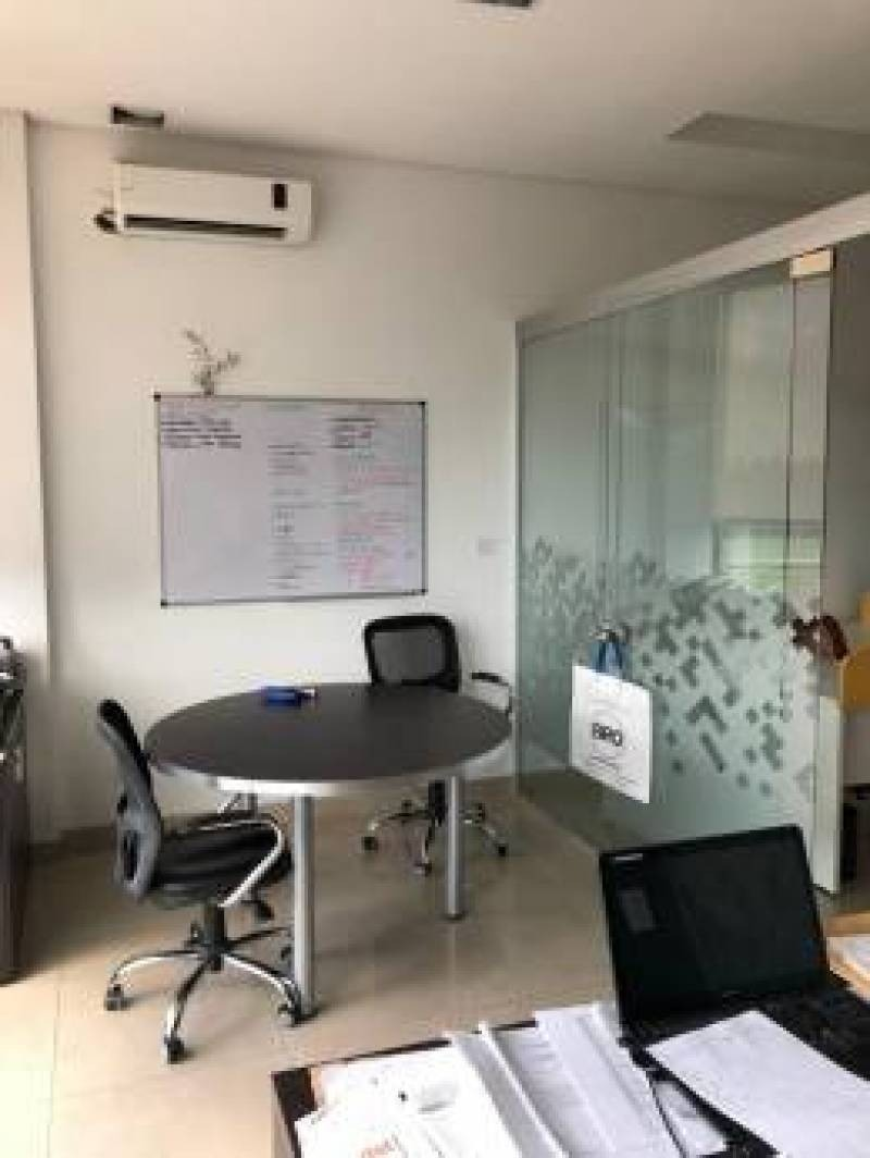 oficinas venta office park norte