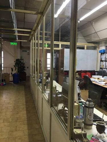 oficinas venta parque patricios