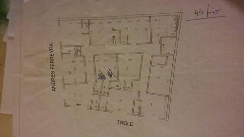 oficinas venta pompeya