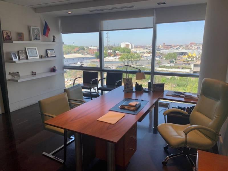 oficinas venta puerto madero