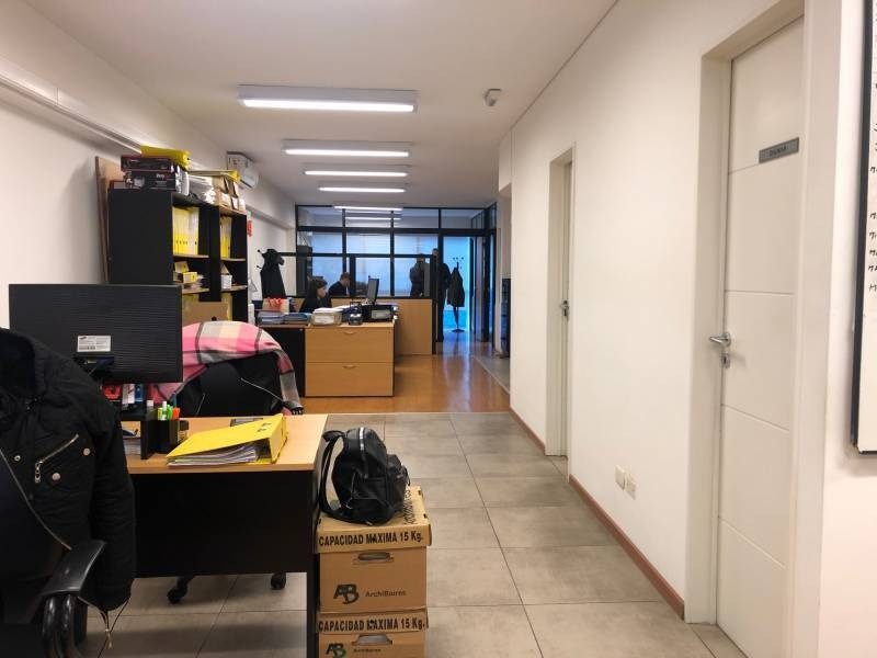 oficinas venta recoleta