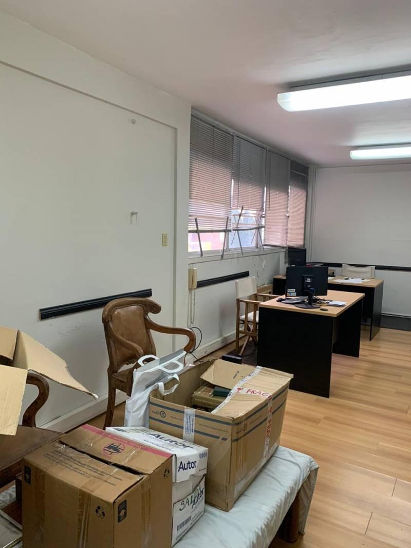 oficinas venta san isidro