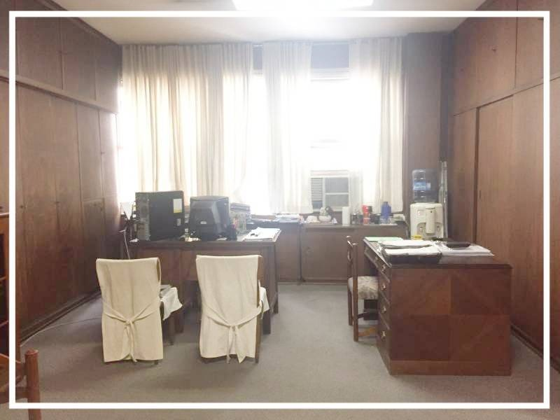 oficinas venta tribunales