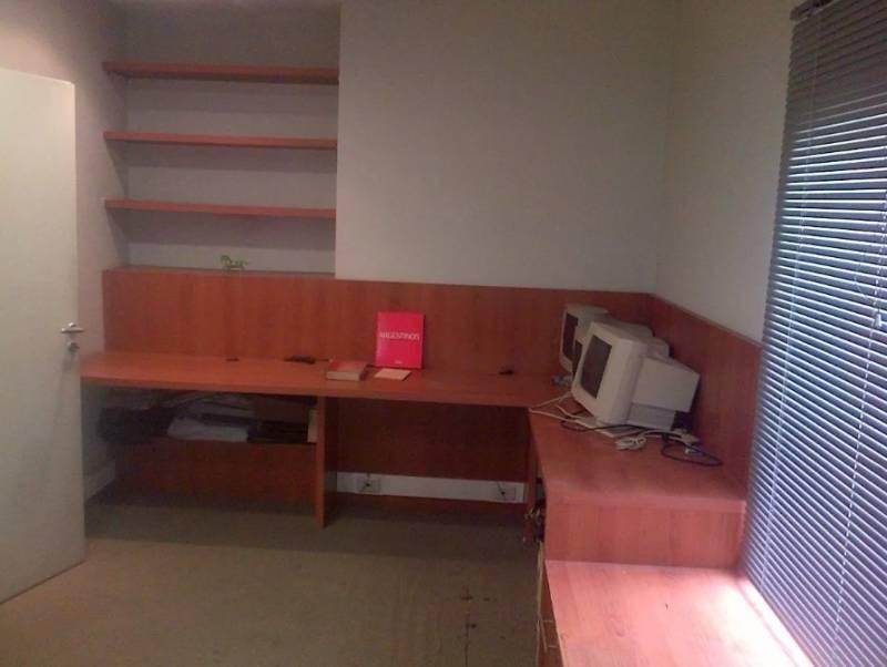 oficinas venta villa crespo