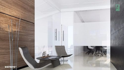 oficinas venta/renta - torre distrito v - saltillo, coahuila
