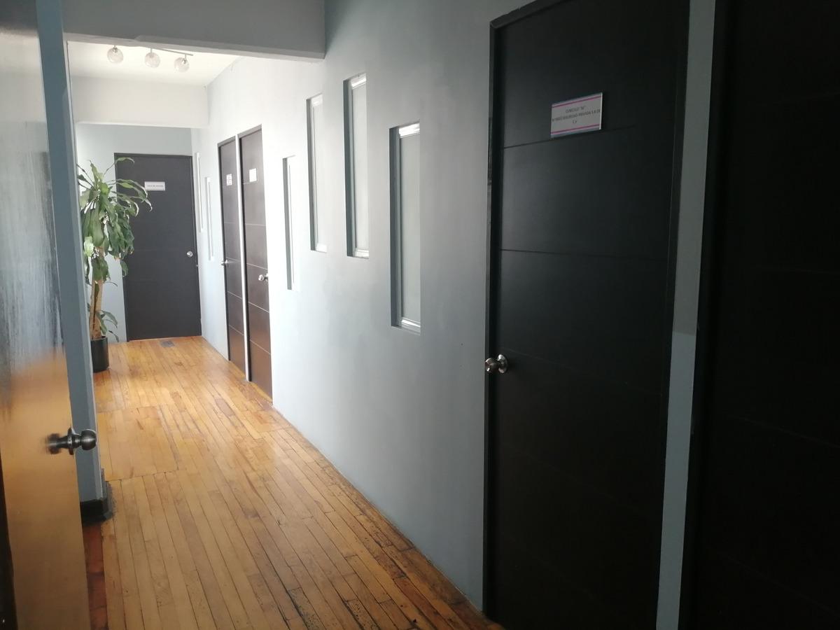 oficinas virtuales buenavista, ciudad de méxico