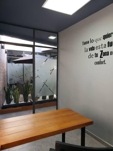 oficinas virtuales en renta-col. céspedes-pachuca