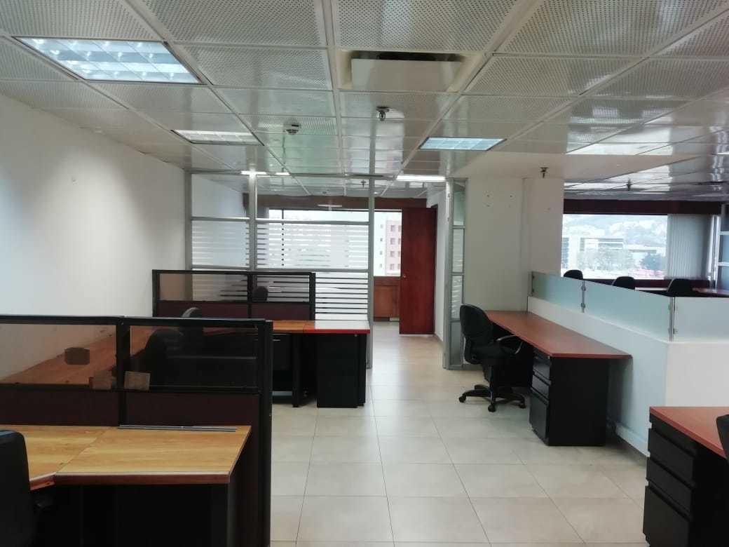 oficinas world trade center