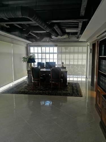 oficinas y bodega en renta tlalpan