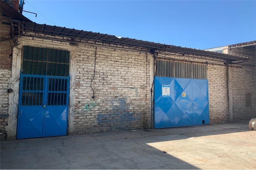 oficinas y galpon en zona industrial jesús nazaren