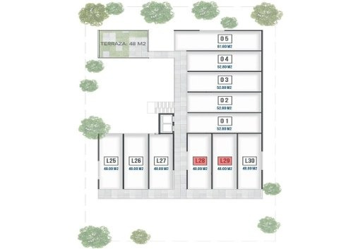 oficinas y locales en venta plaza río de la plata zona valle san pedro
