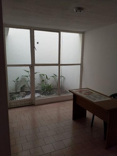 oficinas y/o consultorio en frac. san jose vista hermosa