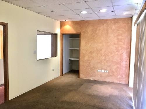 oficinas y/o local renta 16,000 campestre-lomas pedvac gl11