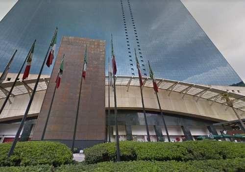 ofina en el world trade center