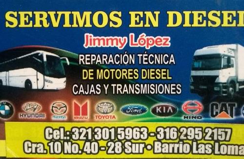 ofrecemos mantenimiento preventivo y correctivo para vehícul